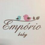 Logotipo Empório Baby Garibaldi