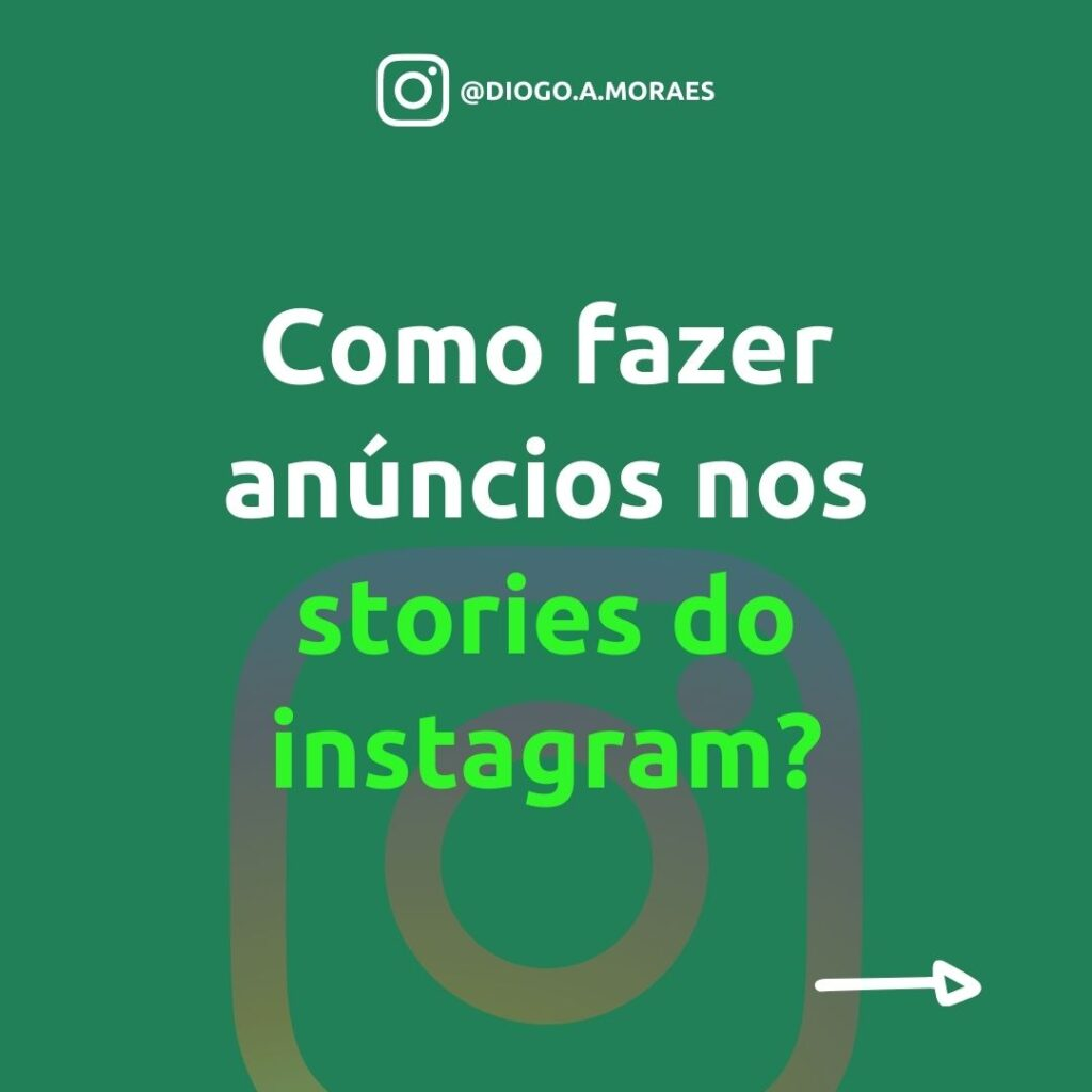 anuncios stories instagram